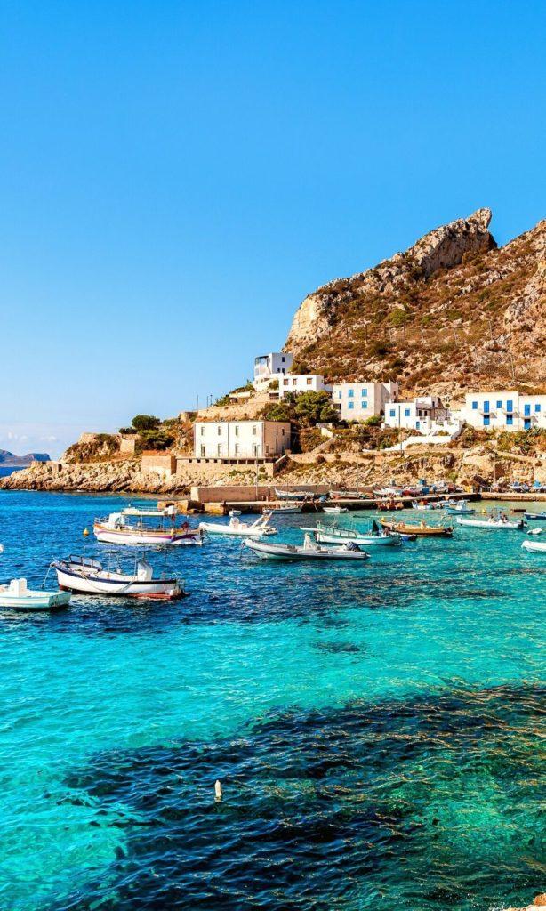 Lavanzo Island Italy - Fritz Fulton Vacation Inspiration